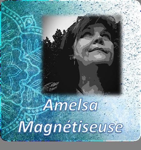 Amelsa magnétiseuse